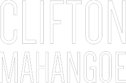 Clifton Mahangoe